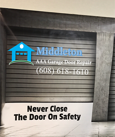 Aaa Garage Door Repair Middleton